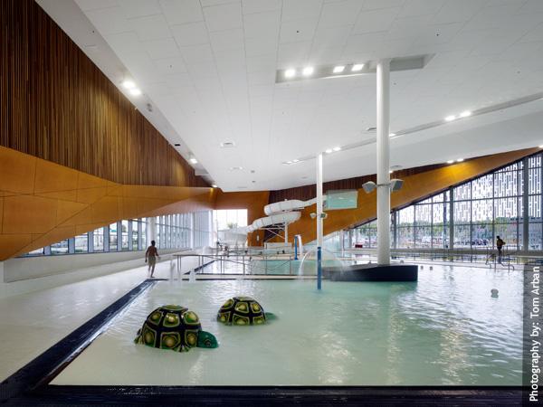 Commonwealth Community Swim